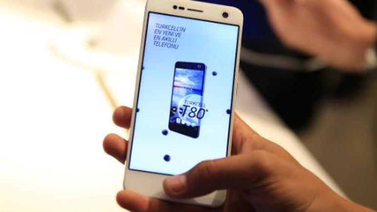 Android Nougat'lı Turkcell T80 tanıtıldı!