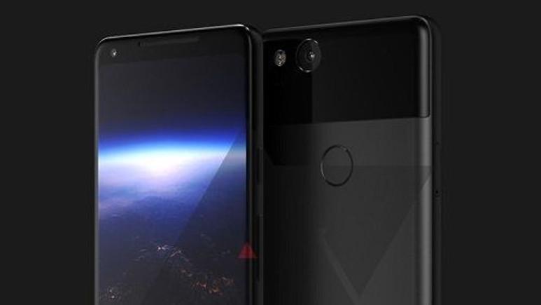 Google Pixel XL 2 için ilk konsept videosu yayınlandı!