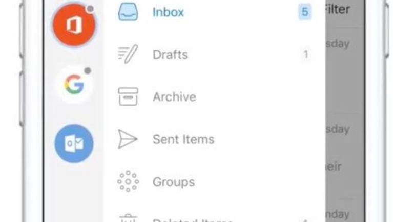 Outlook güncelleme ile yepyeni tasarıma sahip oldu!