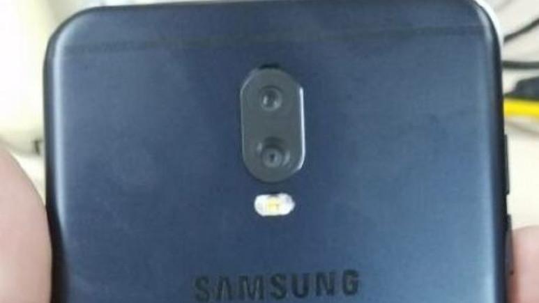Samsung Galaxy C7 (2017) onaylandı
