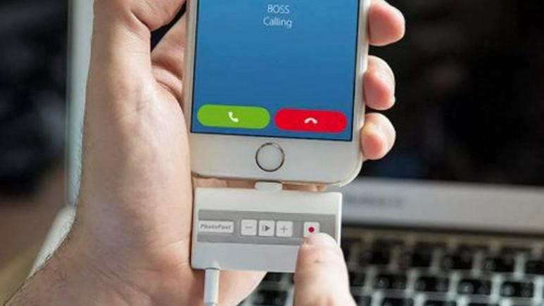 iPhone Arama Kaydetme Uygulamaları Görüşme Kaydetme - İdeal Kaynak