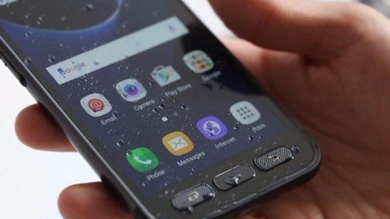Galaxy S8 Active yine sızdı!