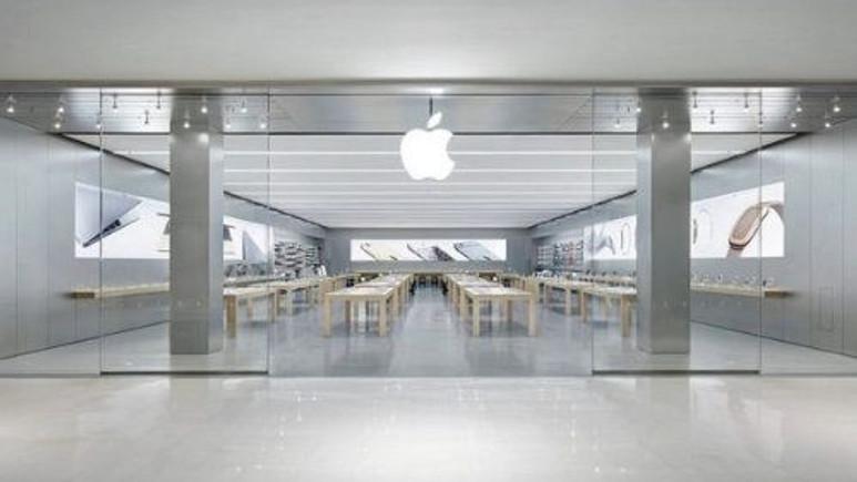 Apple, dünyanın en değerli markası seçildi!