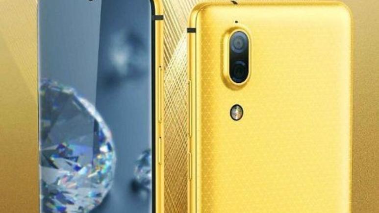 Olay yaratacak telefon Sharp Aquos S2 ile çekilmiş fotoğraflar sızdı!