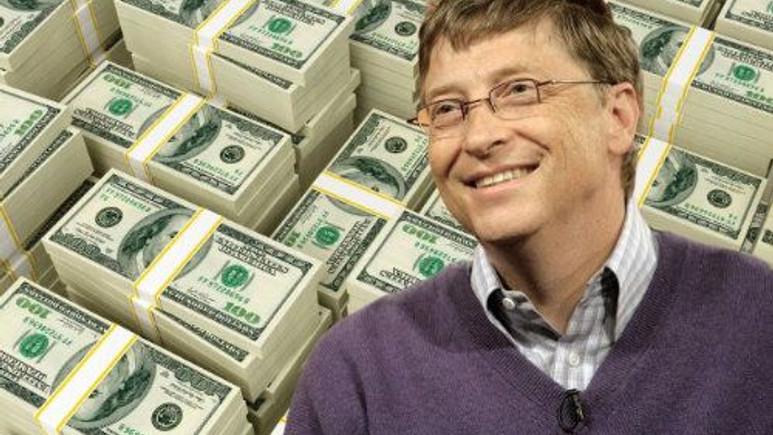 Dünyanın en zengin insanı artık Bill Gates değil!
