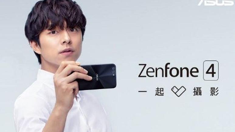 Asus Zenfone 4 fiyatı sızdı!