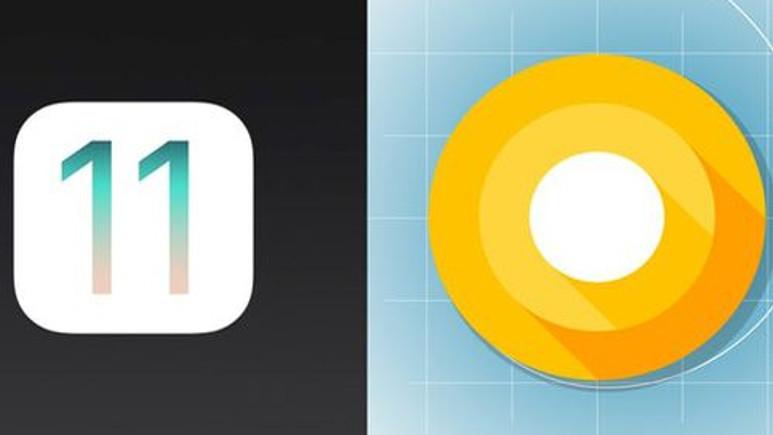 iOS 11 ve Android O'da gelen en yeni özellikler