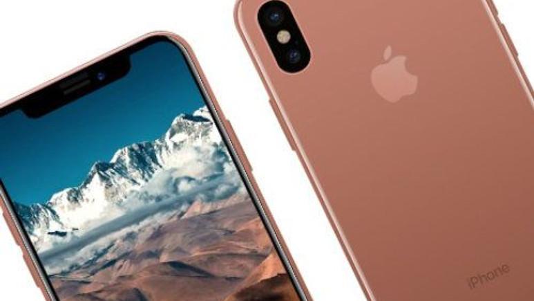 iPhone 8'in devrim niteliğinde yenilik ile geleceği kesinleşti!