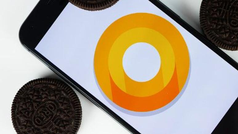 Android 8.0 O'nun adı resmen açıklandı!