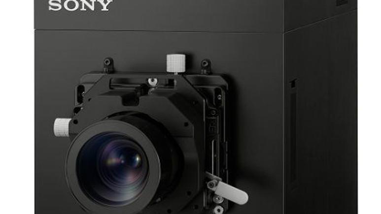 Sony'den sinama sektöründe devrim gibi yenilik!