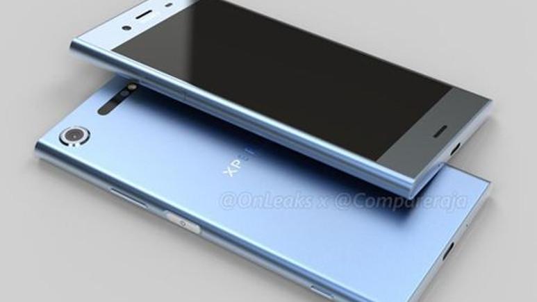 Sony Xperia XZ1'in yeni rengi ve bazı özellikleri sızdırıldı