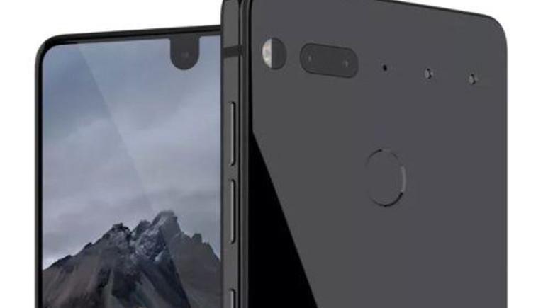 Olay telefon Essential Phone'un fiyatı düştü!