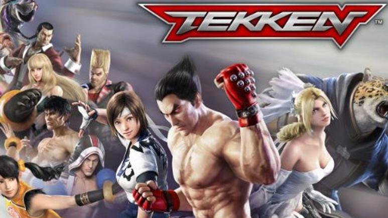 Tekken, Android ve iOS' e geliyor