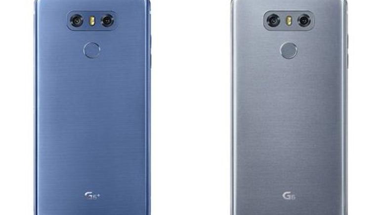 Galaxy Note 8 öncesi yeni bir LG V30 sızıntısı!