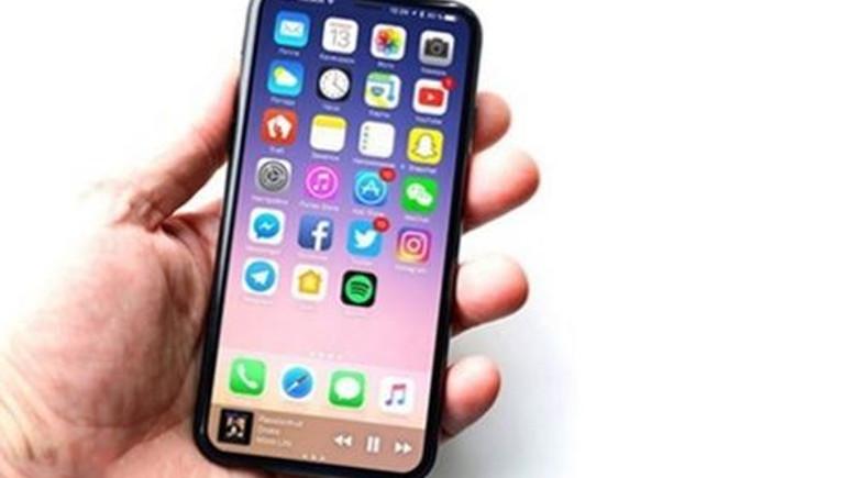 iPhone 8 klonu çalışırken görüntülendi (Video)