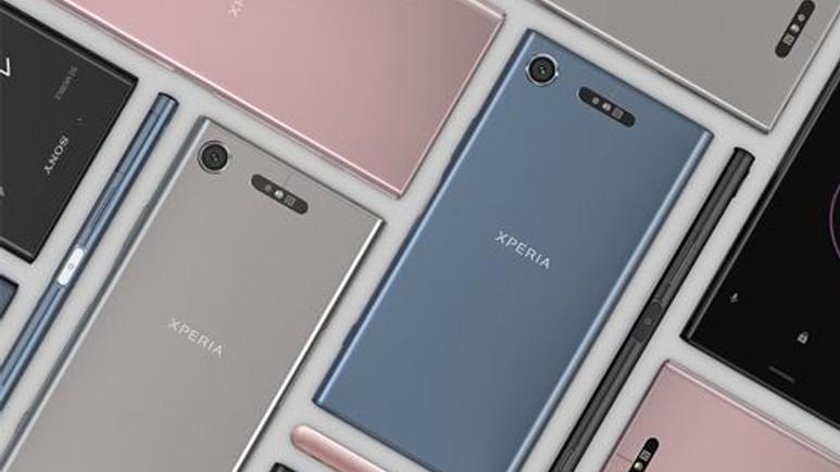 Sony Xperia XZ1 resmen tanıtıldı! İşte tüm özellikleri!