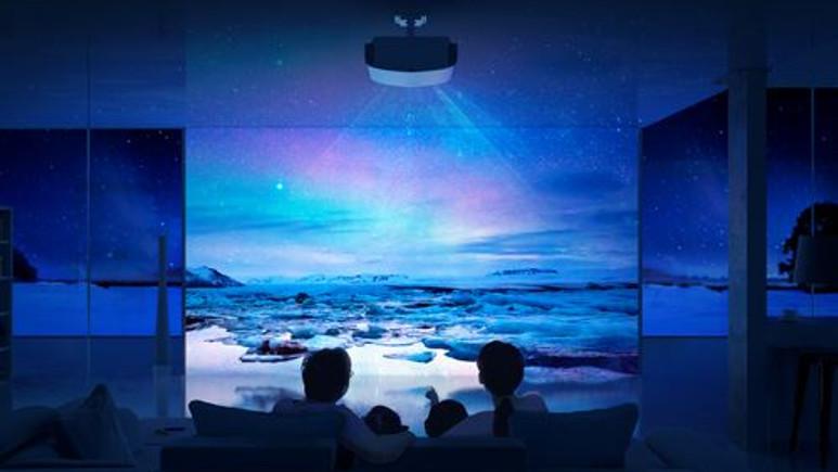Sony, üç yeni Ev Sineması projektörünü tanıttı