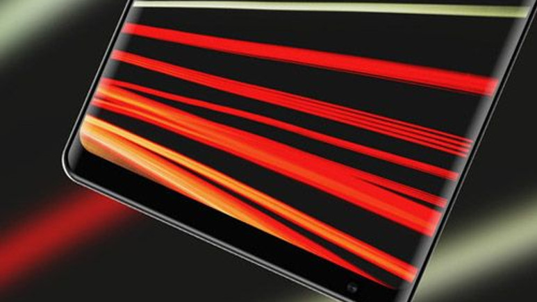 İşte muhteşem görünümüyle Xiaomi Mi Mix 2!