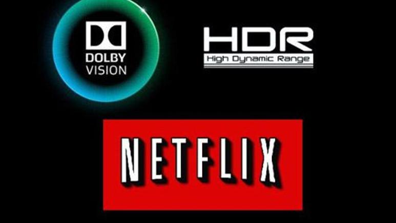 Netflix'ten, Galaxy Note8 ve Sony Xperia XZ1 için HDR desteği