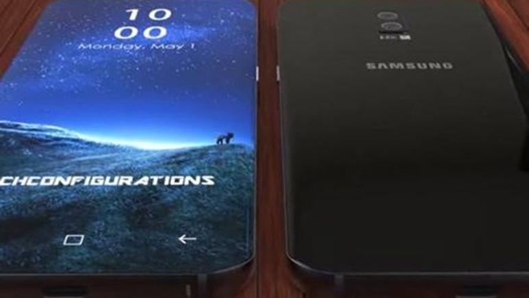 Galaxy S9 nasıl olacak?