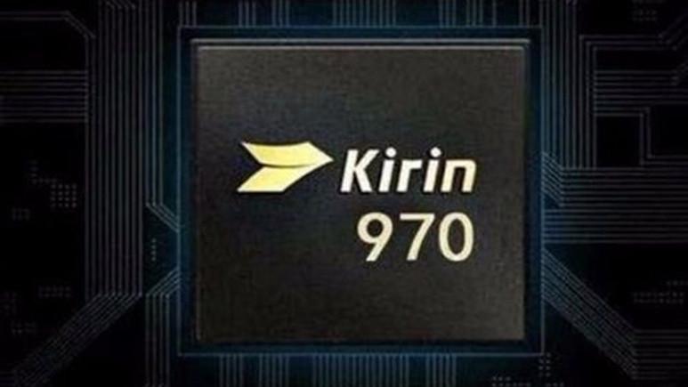 Huawei Kirin 970 duyuruldu!