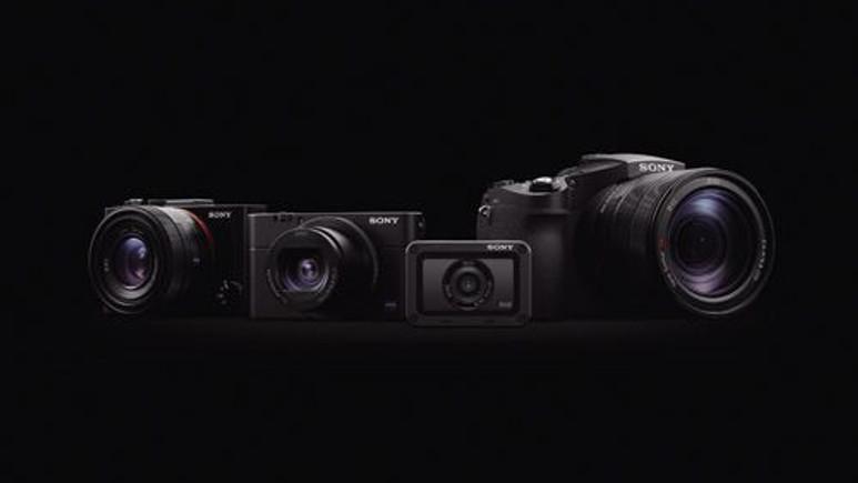 Sony ultra kompakt, sağlam ve suya dayanıklı RX0'ı piyasaya sürüyor