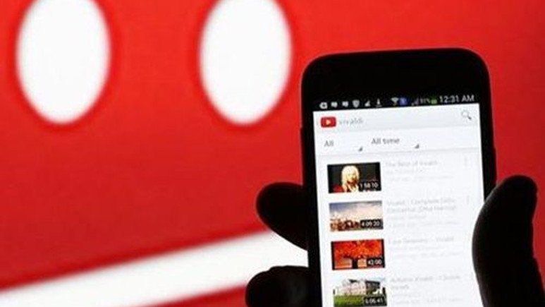 YouTube canlı yayın özelliğini geliştiriyor!