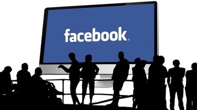 Facebook'a Tinder özelliği!