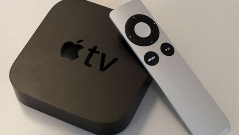 Yeni 4K Apple TV'nin özellikleri sızdı!