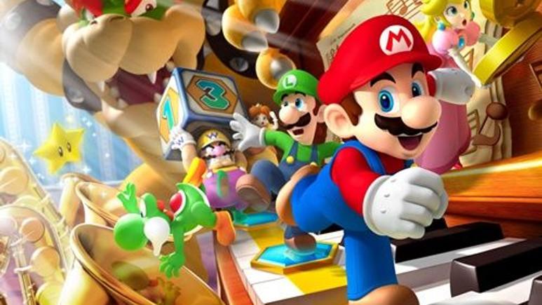 Yapay Zeka, izleyerek Super Mario'nun motorunu çözdü!