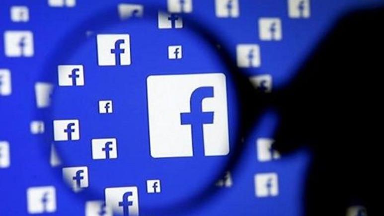 İspanya'dan Facebook'a para cezası!