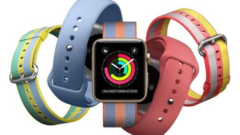Bugün yeni bir Apple Watch duyurulacak!