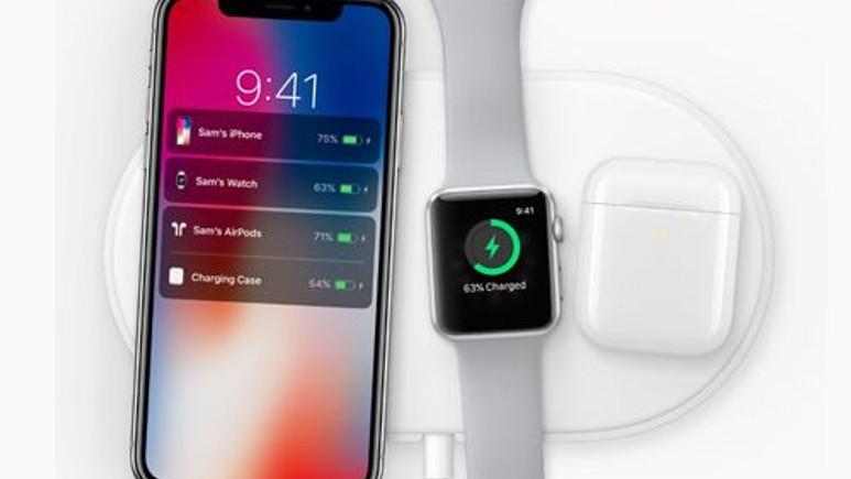 iPhone X'te uygulamalar nasıl görünecek?