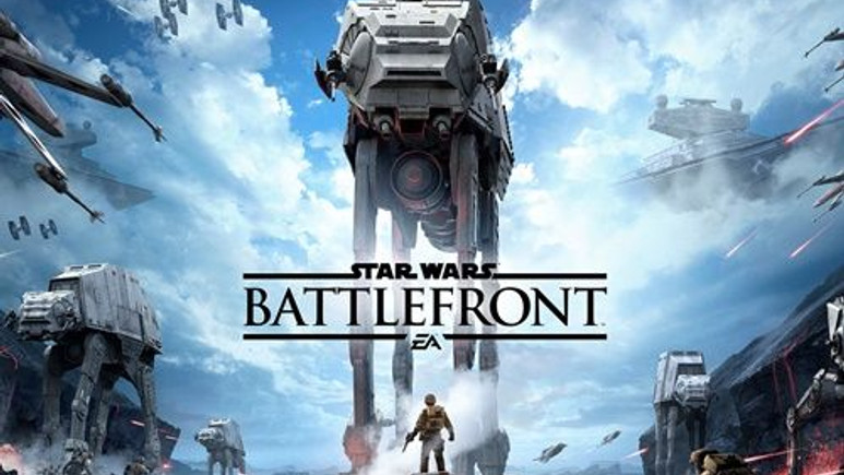Ücretsiz Star Wars: Battlefront Season Pass!