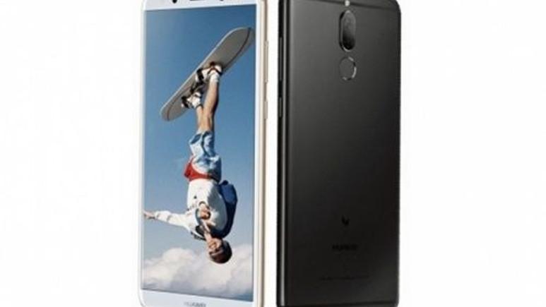 Dört kameralı Huawei G10 duyuruldu!