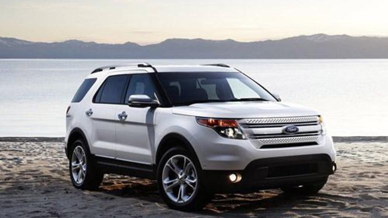 Ford 1 milyondan fazla aracı geri çağırıyor!