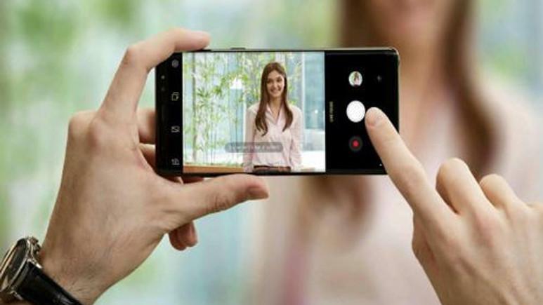 Samsung'dan, Galaxy S9 için özel üretim!