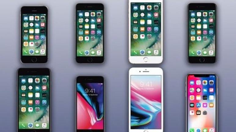 Satışta olan tüm iPhone modelleri karşılaştırması!