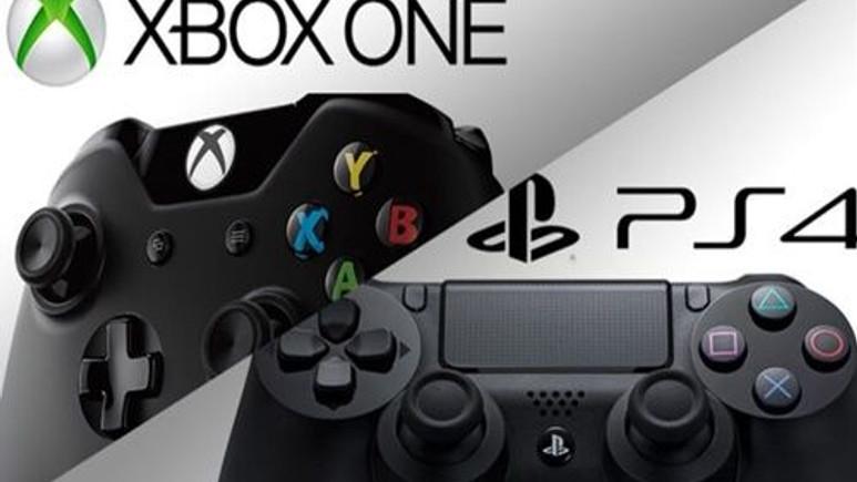 Bir oyun PS4 ve Xbox One'ın kafasını karıştırdı!