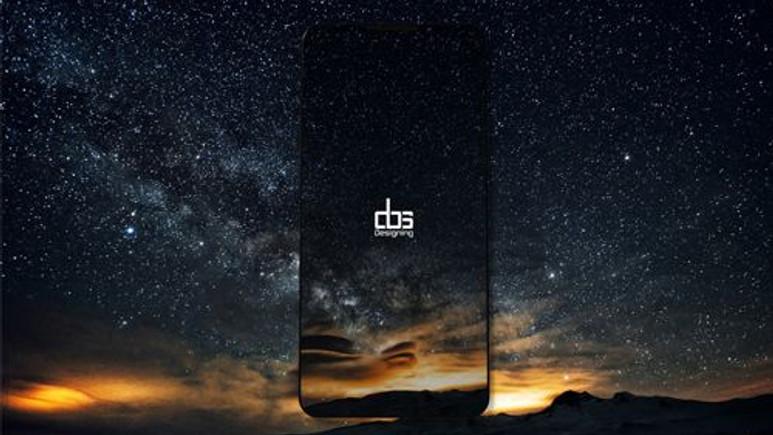 İşte hayallerdeki Galaxy S9! (Video)