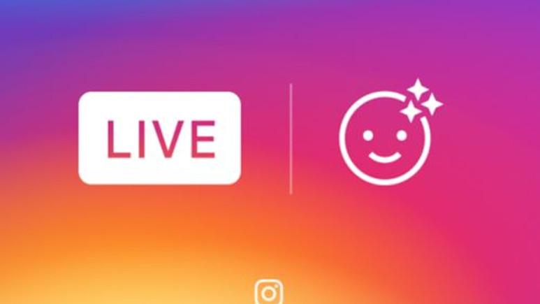 Instagram canlı videolara yeni özellik geldi!
