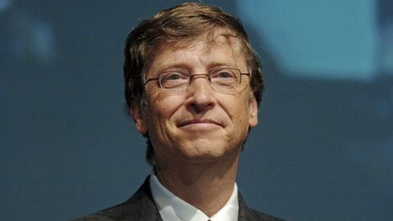 Bill Gates'den itiraf!