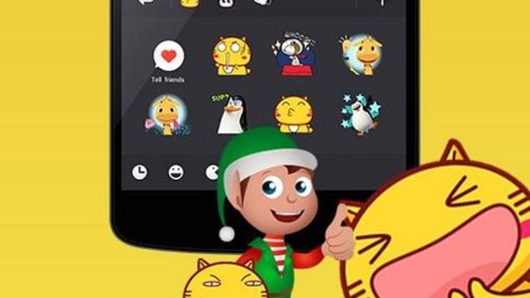 Android kullanıcıları dikkat! GO Klavye'yi hemen silin!
