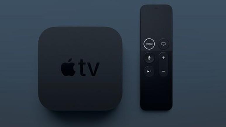Apple TV 4K, 4K içerik indiremiyor!