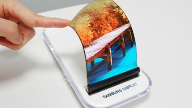 Samsung Galaxy X hakkında yeni bilgiler geldi