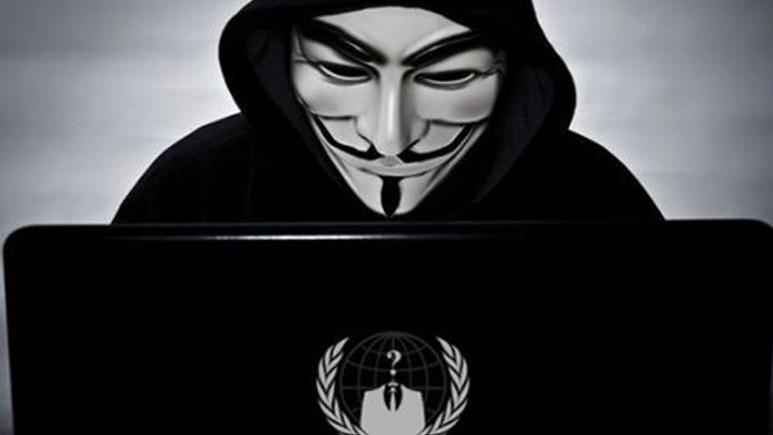 Anonymous, Yunanistan'a savaş açtı!