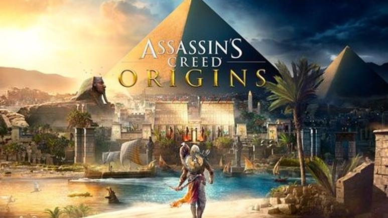 Assassin's Creed Origins'e yepyeni bir mod!