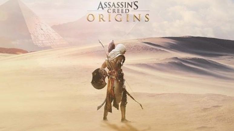 Assassin's Creed Origins için 210 bin TLlik kulaklık!