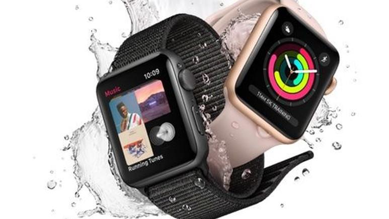 Apple Watch Series 3 Türkiye'de satışa sunuldu!