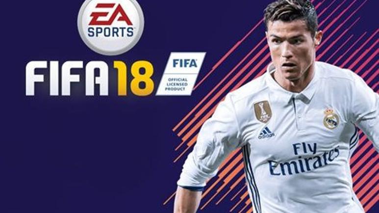 FIFA 18 cracklendi!!